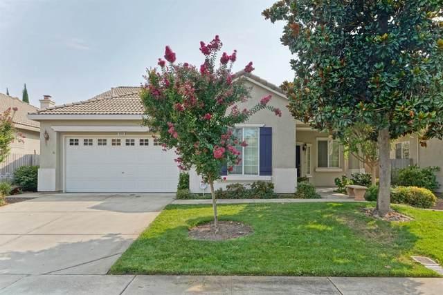 9006 Fallsmont, El Dorado Hills, CA 95762 (MLS #221091528) :: 3 Step Realty Group