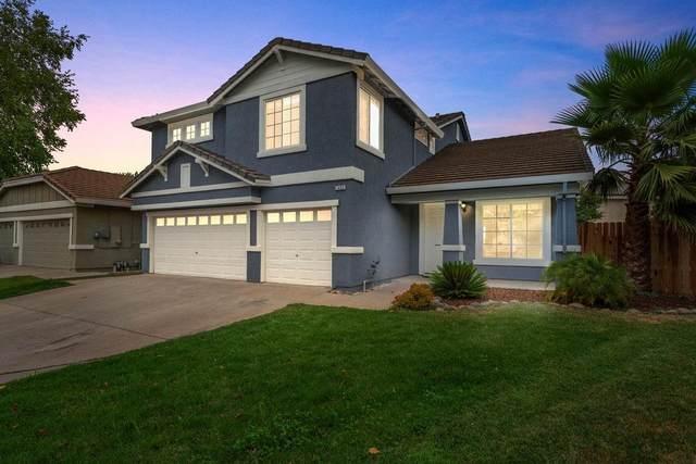 1452 Lemontree Road, West Sacramento, CA 95691 (MLS #221091563) :: REMAX Executive