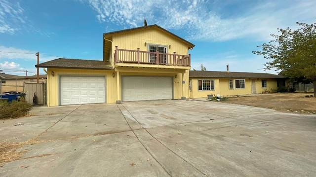 4086 Lakeview Drive, Ione, CA 95640 (MLS #221091568) :: REMAX Executive
