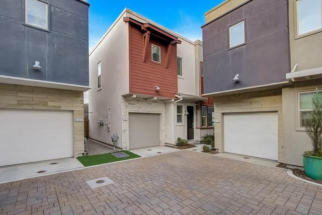 469 Crate Avenue #10, Sacramento, CA 95818 (MLS #221091597) :: Live Play Real Estate | Sacramento