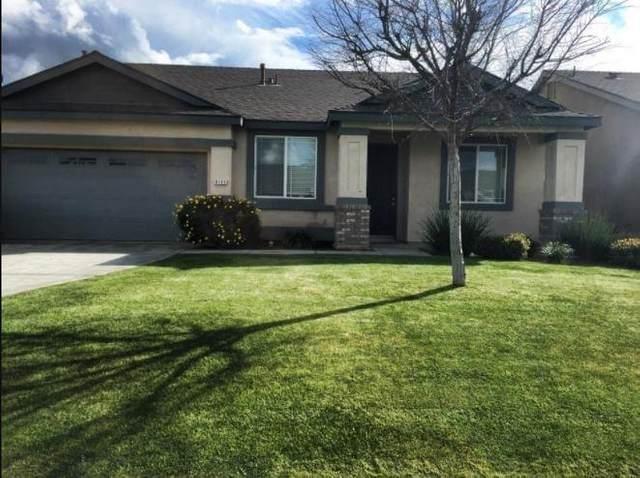 9105 Fragrant Cloud Drive, Bakersfield, CA 93311 (MLS #221091601) :: Keller Williams Realty
