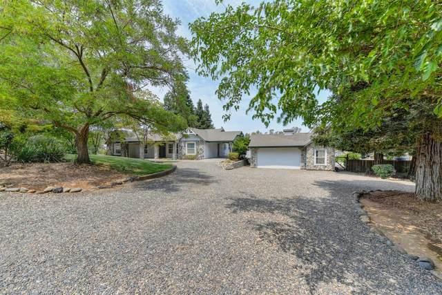 12331 Blake Road, Wilton, CA 95693 (MLS #221091616) :: Keller Williams Realty