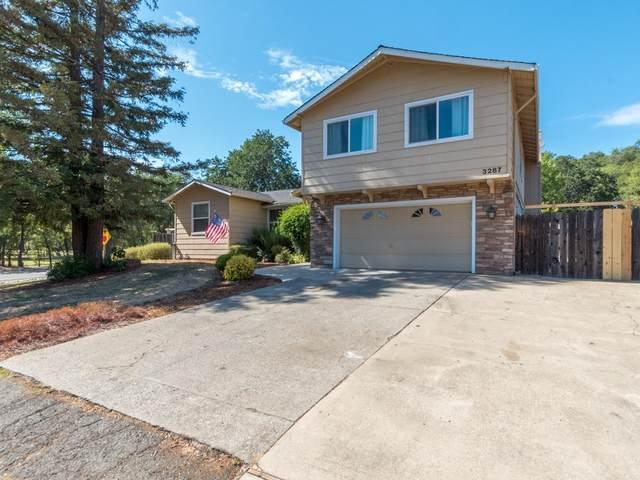 3287 Kato Court, Cameron Park, CA 95682 (MLS #221091617) :: The MacDonald Group at PMZ Real Estate