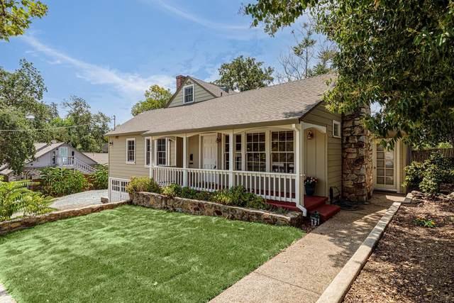 130 Oakwood Drive, Auburn, CA 95603 (MLS #221091635) :: 3 Step Realty Group