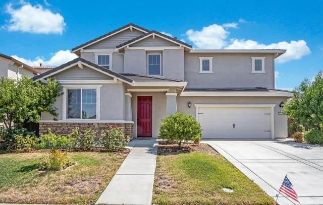 5390 Otter Pond Way, Rancho Cordova, CA 95742 (MLS #221091663) :: 3 Step Realty Group
