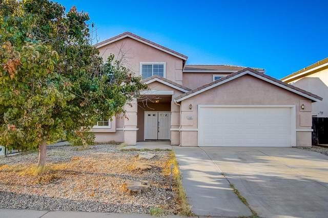 7365 Rotella Drive, Sacramento, CA 95824 (MLS #221091666) :: Keller Williams Realty