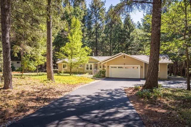 12785 Bradford Drive, Grass Valley, CA 95945 (MLS #221091669) :: Keller Williams Realty
