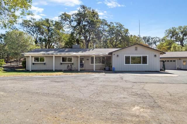 7448 Crystal Boulevard, El Dorado, CA 95623 (MLS #221091681) :: Keller Williams Realty