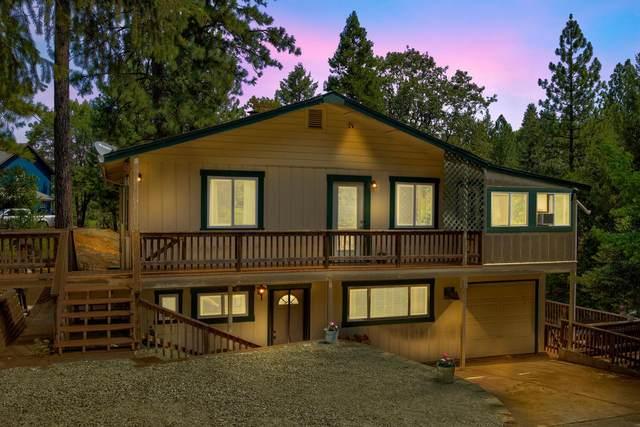 18248 Crystal Ridge Court, Pioneer, CA 95666 (MLS #221091683) :: 3 Step Realty Group