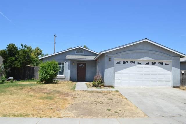 143 El Verano Way, Merced, CA 95341 (MLS #221091695) :: Keller Williams Realty