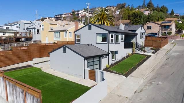 1985 170th, Castro Valley, CA 94546 (MLS #221091713) :: Keller Williams Realty