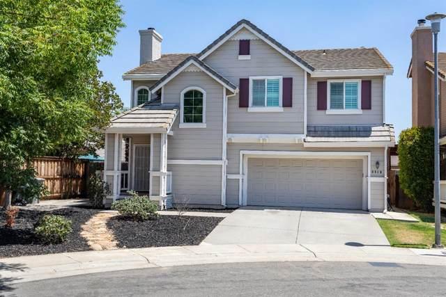 8819 Breaker Point Court, Elk Grove, CA 95758 (MLS #221091734) :: Keller Williams Realty