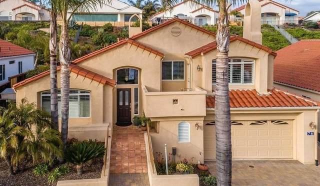 76 Valley View Drive, Pismo Beach, CA 93449 (MLS #221091777) :: REMAX Executive