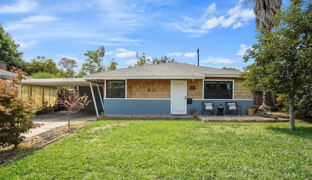 917 Amberwood Road, Sacramento, CA 95864 (MLS #221091788) :: The Merlino Home Team