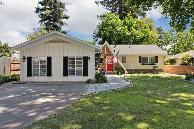 938 W Turner Road, Lodi, CA 95242 (MLS #221091790) :: Keller Williams Realty