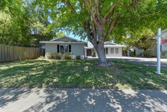 9111 La Riviera Drive, Sacramento, CA 95826 (MLS #221091804) :: Keller Williams Realty