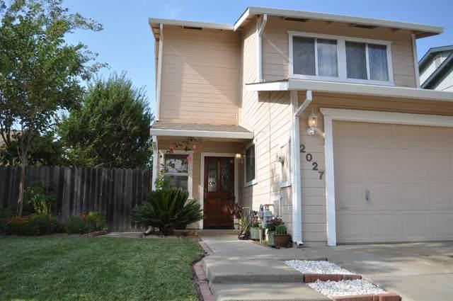 2027 Humboldt Avenue, Davis, CA 95616 (MLS #221091820) :: Heidi Phong Real Estate Team