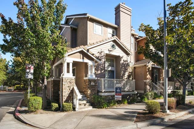 4824 Hibernia Drive #110, Dublin, CA 94568 (#221091830) :: Rapisarda Real Estate