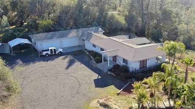 5372 N Oro Quincy Highway, Oroville, CA 95966 (MLS #221091831) :: The Merlino Home Team