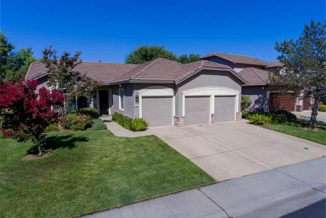 3266 Stonehurst Drive, El Dorado Hills, CA 95762 (MLS #221091852) :: Deb Brittan Team