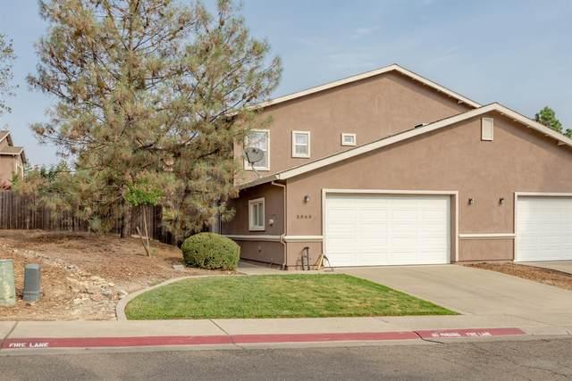 3060 Courtside Drive, Diamond Springs, CA 95619 (MLS #221091854) :: The Merlino Home Team