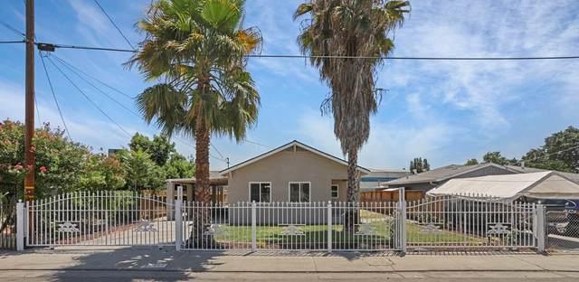 2240 E Lindsay Street, Stockton, CA 95205 (MLS #221091859) :: Keller Williams Realty