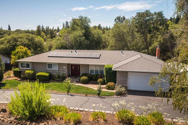 3701 Montclair Road, Cameron Park, CA 95682 (MLS #221091873) :: The MacDonald Group at PMZ Real Estate