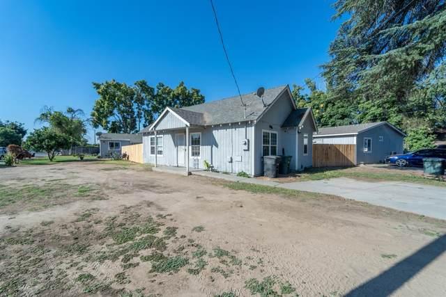 1424 Monterey Avenue, Modesto, CA 95354 (MLS #221091879) :: Keller Williams Realty