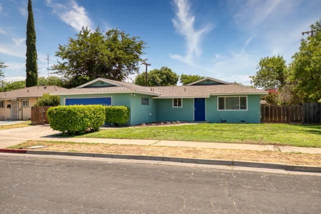 2602 Hoover Court, Merced, CA 95340 (MLS #221091881) :: Keller Williams Realty