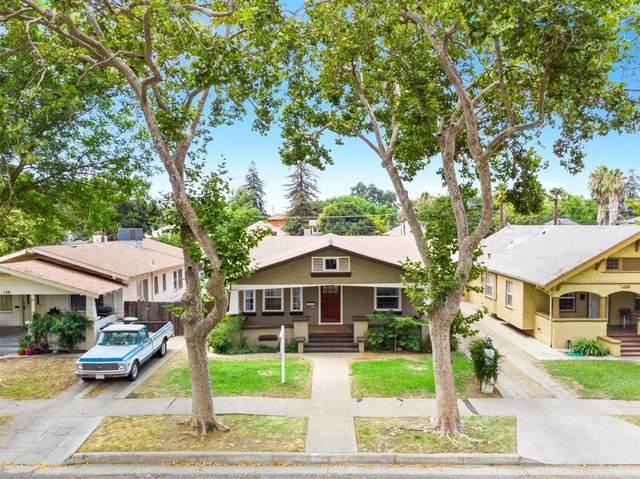 126 22nd Street, Merced, CA 95340 (MLS #221091920) :: Keller Williams Realty
