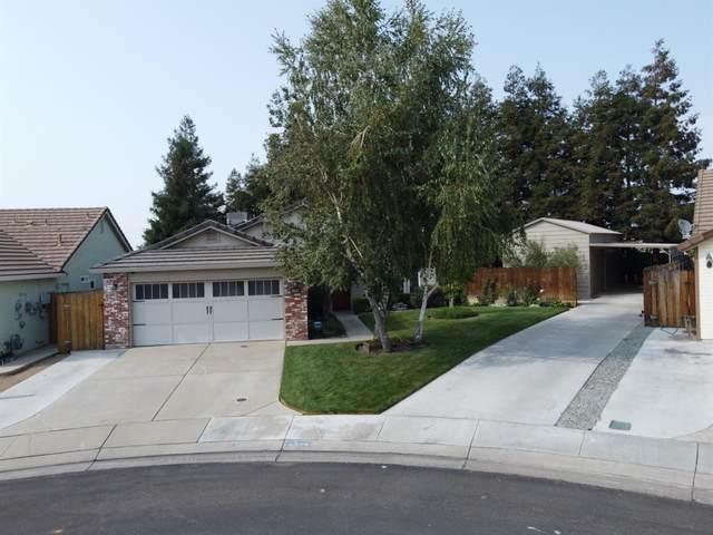 4305 Gastonbury, Salida, CA 95368 (MLS #221091921) :: Heidi Phong Real Estate Team