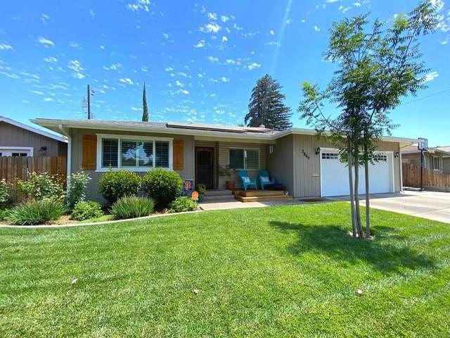 2864 Wainwright Ave, Merced, CA 95340 (MLS #221091935) :: 3 Step Realty Group