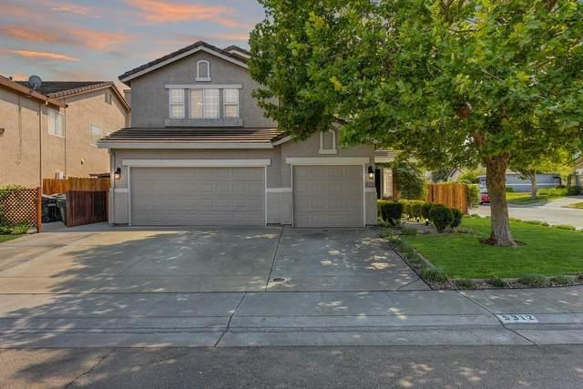 5312 Fawn Crossing Way, Antelope, CA 95843 (MLS #221091951) :: The Merlino Home Team