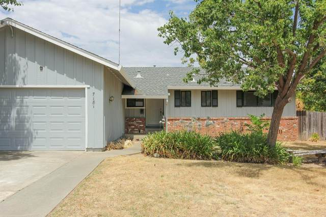 7181 Palace Circle, Fair Oaks, CA 95628 (MLS #221091963) :: ERA CARLILE Realty Group