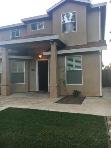 1833 Burnett Way, Sacramento, CA 95818 (MLS #221091979) :: The Merlino Home Team