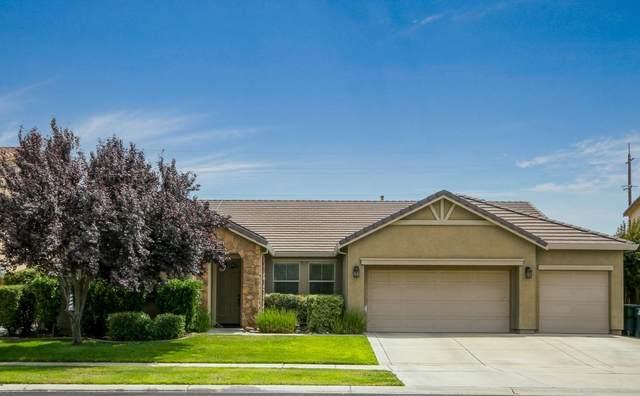 4113 Mcalister Court, Olivehurst, CA 95961 (MLS #221091993) :: The Merlino Home Team