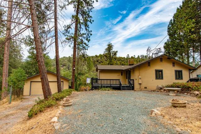 5621 S Stream Way, Somerset, CA 95684 (MLS #221091996) :: Jimmy Castro Real Estate Group