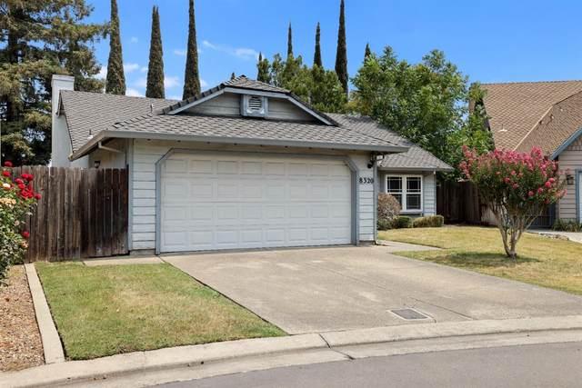 8320 Cruden Street, Stockton, CA 95209 (MLS #221092010) :: Heidi Phong Real Estate Team