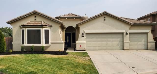 1727 Ventana Court, Plumas Lake, CA 95961 (MLS #221092019) :: The Merlino Home Team