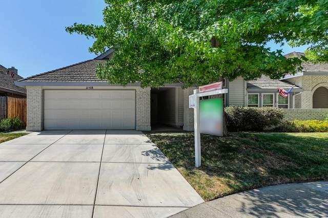 1158 Cedar Tree Way, Sacramento, CA 95831 (MLS #221092025) :: ERA CARLILE Realty Group