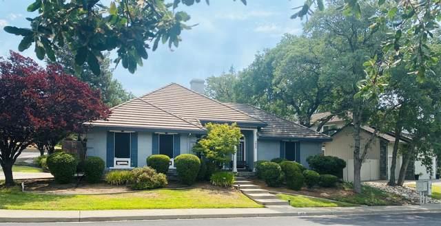 1455 Foxridge Circle, Auburn, CA 95603 (MLS #221092044) :: 3 Step Realty Group