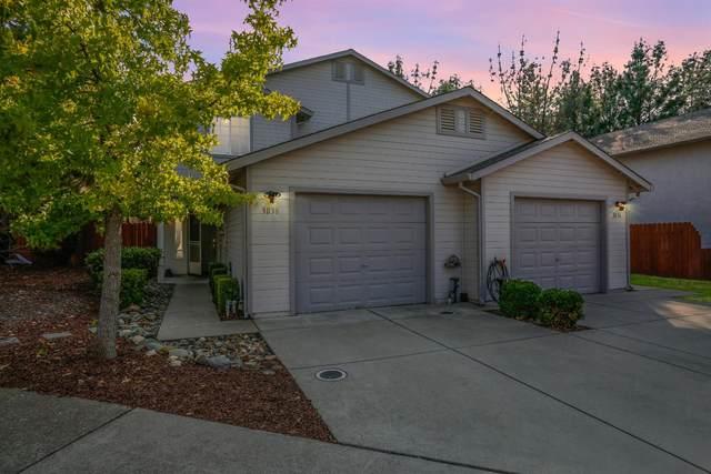 3038 Courtside Drive, Diamond Springs, CA 95619 (MLS #221092059) :: Heidi Phong Real Estate Team