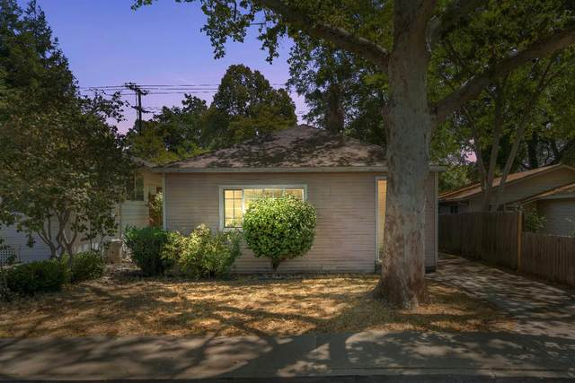 2601 41st Street, Sacramento, CA 95817 (MLS #221092071) :: Keller Williams Realty