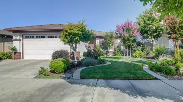 2349 Bellchase Drive, Manteca, CA 95336 (MLS #221092090) :: Heidi Phong Real Estate Team
