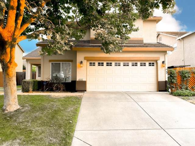 5316 Fawn Crossing Way, Antelope, CA 95843 (MLS #221092091) :: The Merlino Home Team