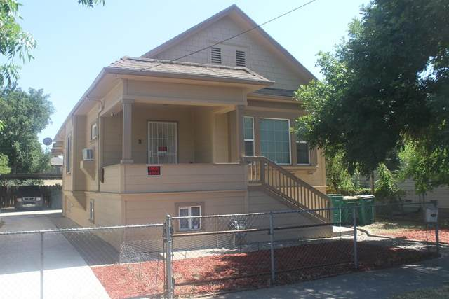 618 E Jefferson Street, Stockton, CA 95206 (MLS #221092097) :: The Merlino Home Team