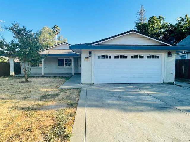 Sacramento, CA 95820 :: Keller Williams Realty