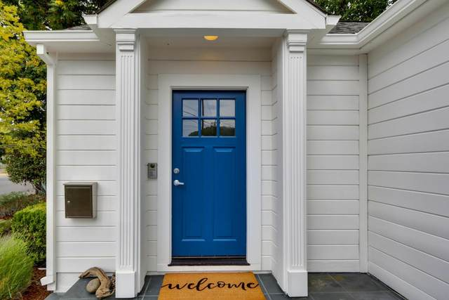 815 Sweetbriar Road, Davis, CA 95616 (MLS #221092114) :: Heidi Phong Real Estate Team