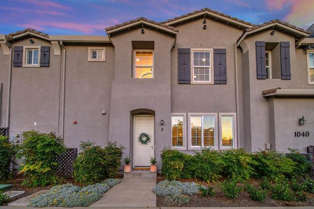 1040 Sierra View Circle #3, Lincoln, CA 95648 (MLS #221092159) :: Keller Williams Realty