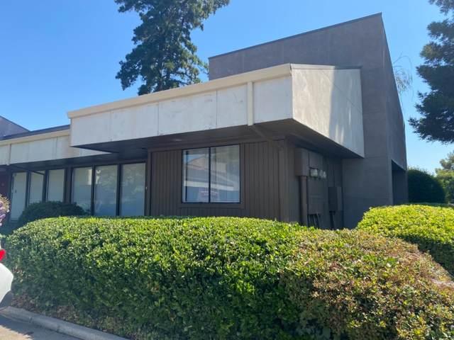 2027 Grand Canal Boulevard #21, Stockton, CA 95207 (MLS #221092161) :: Heidi Phong Real Estate Team